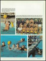 1983 Redlands High School Yearbook Page 90 & 91