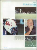 1983 Redlands High School Yearbook Page 94 & 95