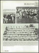 1983 Redlands High School Yearbook Page 96 & 97