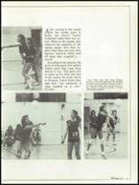 1983 Redlands High School Yearbook Page 102 & 103