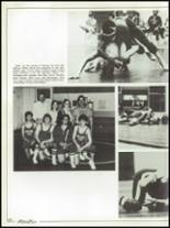 1983 Redlands High School Yearbook Page 112 & 113