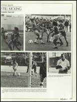 1983 Redlands High School Yearbook Page 114 & 115