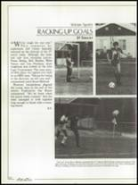 1983 Redlands High School Yearbook Page 116 & 117