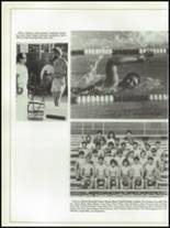 1983 Redlands High School Yearbook Page 120 & 121