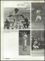 1983 Redlands High School Yearbook Page 130 & 131