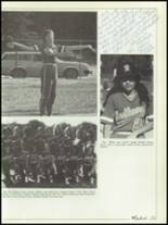 1983 Redlands High School Yearbook Page 134 & 135