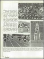 1983 Redlands High School Yearbook Page 138 & 139