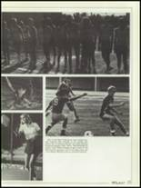 1983 Redlands High School Yearbook Page 140 & 141