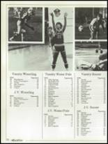 1983 Redlands High School Yearbook Page 142 & 143