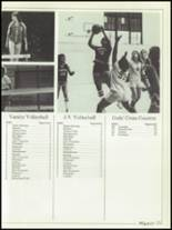 1983 Redlands High School Yearbook Page 144 & 145