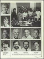 1983 Redlands High School Yearbook Page 152 & 153