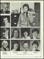 1983 Redlands High School Yearbook Page 156 & 157