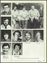1983 Redlands High School Yearbook Page 158 & 159