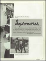 1983 Redlands High School Yearbook Page 160 & 161