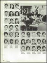 1983 Redlands High School Yearbook Page 164 & 165