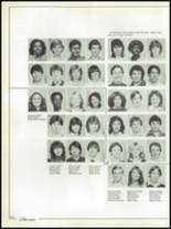 1983 Redlands High School Yearbook Page 166 & 167