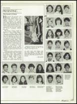 1983 Redlands High School Yearbook Page 168 & 169