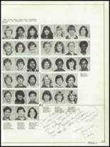 1983 Redlands High School Yearbook Page 170 & 171
