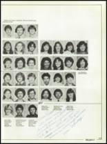 1983 Redlands High School Yearbook Page 172 & 173