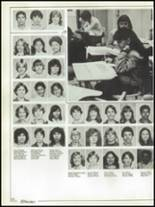 1983 Redlands High School Yearbook Page 176 & 177