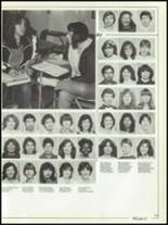1983 Redlands High School Yearbook Page 178 & 179