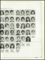 1983 Redlands High School Yearbook Page 182 & 183