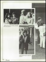 1983 Redlands High School Yearbook Page 184 & 185