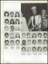 1983 Redlands High School Yearbook Page 186 & 187