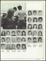1983 Redlands High School Yearbook Page 188 & 189