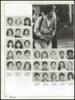 1983 Redlands High School Yearbook Page 192 & 193