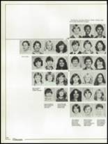 1983 Redlands High School Yearbook Page 194 & 195