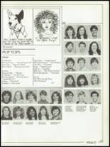1983 Redlands High School Yearbook Page 196 & 197