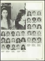 1983 Redlands High School Yearbook Page 198 & 199