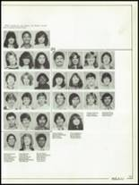 1983 Redlands High School Yearbook Page 200 & 201