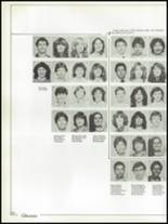 1983 Redlands High School Yearbook Page 204 & 205