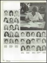 1983 Redlands High School Yearbook Page 206 & 207