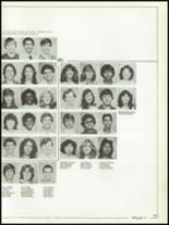 1983 Redlands High School Yearbook Page 208 & 209