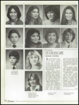 1983 Redlands High School Yearbook Page 212 & 213