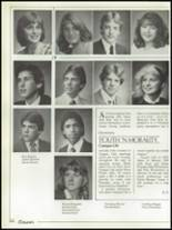 1983 Redlands High School Yearbook Page 218 & 219