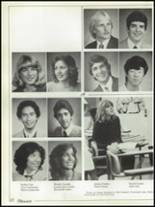 1983 Redlands High School Yearbook Page 222 & 223