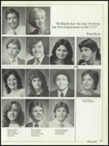 1983 Redlands High School Yearbook Page 226 & 227