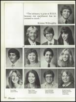 1983 Redlands High School Yearbook Page 234 & 235