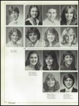 1983 Redlands High School Yearbook Page 236 & 237