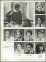 1983 Redlands High School Yearbook Page 238 & 239