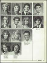 1983 Redlands High School Yearbook Page 244 & 245
