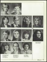 1983 Redlands High School Yearbook Page 246 & 247
