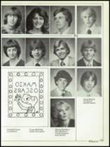 1983 Redlands High School Yearbook Page 248 & 249