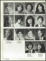1983 Redlands High School Yearbook Page 254 & 255