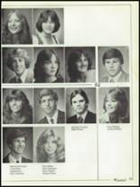 1983 Redlands High School Yearbook Page 256 & 257