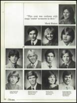 1983 Redlands High School Yearbook Page 258 & 259